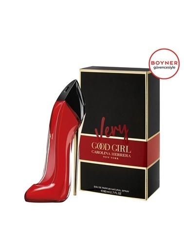 Carolina Herrera 80 Ml Parfüm Renksiz